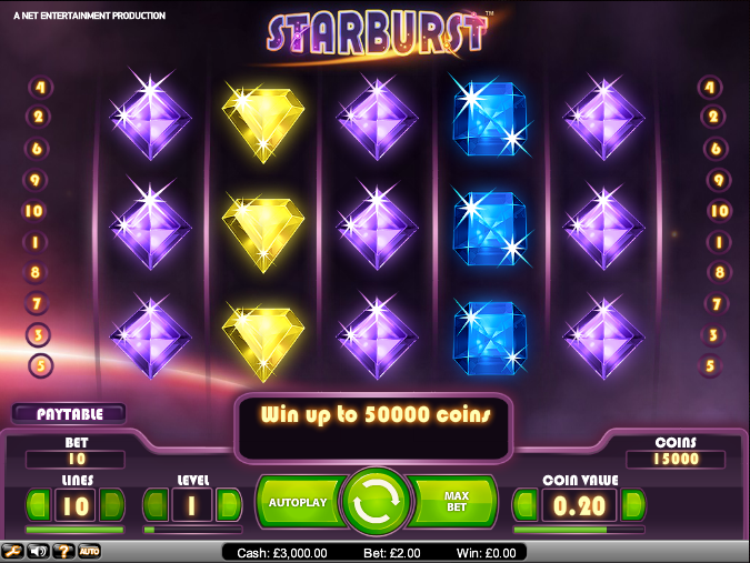 online slot machines for fun starburdt