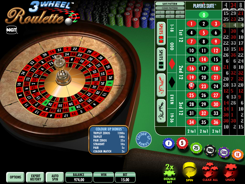 Online roulette is it fair