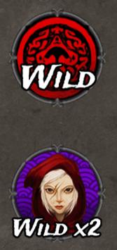 akaneiro wilds