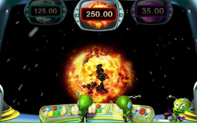 cosmic cash planets