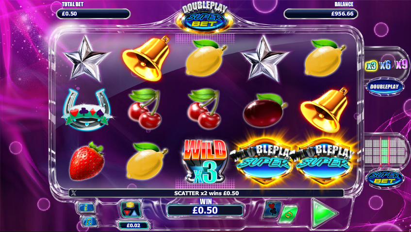 Wild Play Super Bet Slot - Try Playing Online for Free