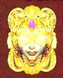 royal masquerade mask