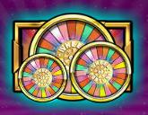 triple extreme spin bonus