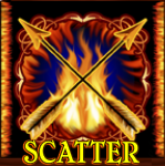 archer scatter