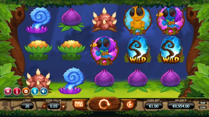 chibeasties screenshot