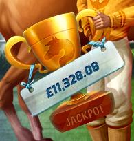 jackpot jockey progressive