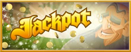 leonardos loot jackpot