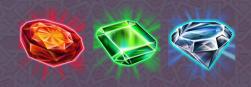 mystic gems wilds