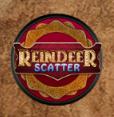 reindeer wild wins scatter