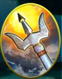 tridents power wild