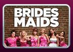 bridesmaids wild