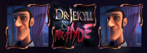 dr jekyll & mr hyde hyde