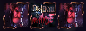 dr jekyll & mr hyde jekyll
