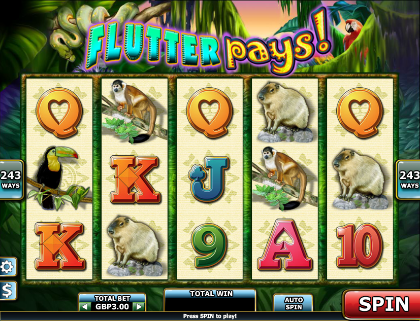 Casino apps that pay real money
