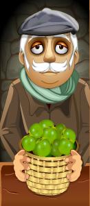 fruity burst trader