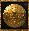 greedy goblins coin