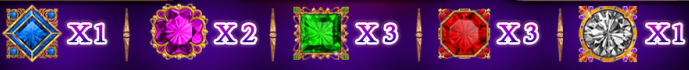 jackpot jewels multipliers