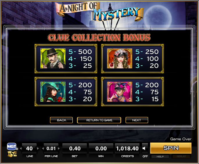 Mystery Train Slot - Play Online for Free or Real Money
