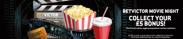 bet victor movie night