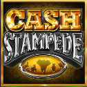 cash stampede wild