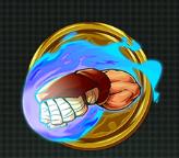 champion of champions fist