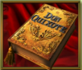 don quixote scatter