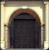 gladiator door
