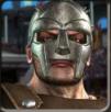 gladiator hero
