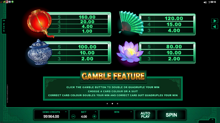 Lucky Zodiac Online Slot for Real Money - Rizk Casino
