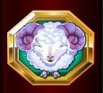lucky zodiac sheep