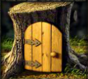 once upon a time treehouse