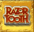 razortooth wild