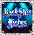 rockstar riches scatter