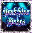 rockstar riches scatter