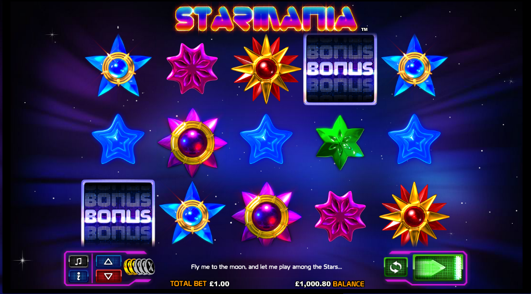 Spins Stone Slot - Read the Review and Play for Free