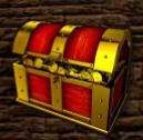 treasure room chest