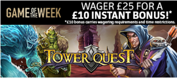 bet victor tower quest