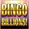 bingo billions scatter