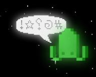 castrovaders alien