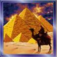 cleo queen of egypt scatter