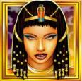 cleo queen of egypt wild
