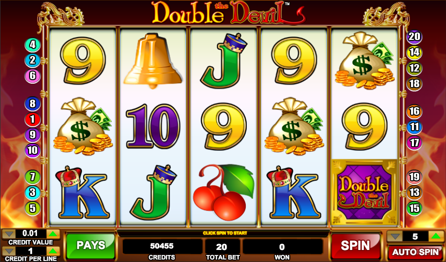 Double Top Darts Slots - Try the Online Game for Free Now