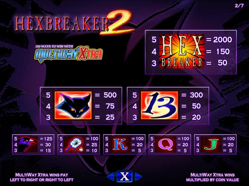Hexbreaker 2 Online Slot for Real Money - Rizk Casino