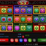Jackpot 3×3 Slots Review