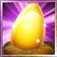 jacks beanstalk egg