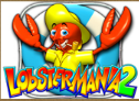 lobster mania 2 bonus