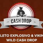 Killer Cash Drop At Mr Green Casino