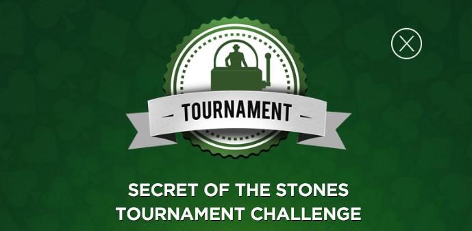 mr green secret of the stones