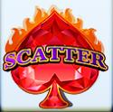 so hot scatter