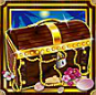 gold ahoy chest